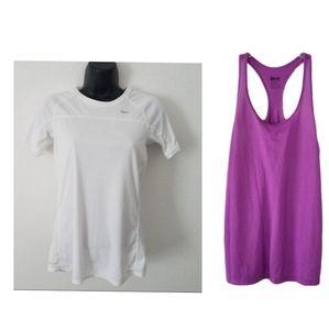 Nike Dri Fit Women's Top Bundle